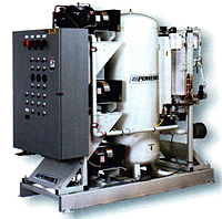 Medical Scroll Compressor System
