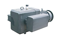 PCX Rotary Claw Compressors