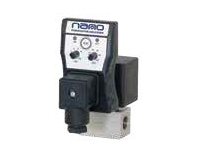 NHPTD High Pressure Timed Stainless Steel Solenoid Condensate Drains