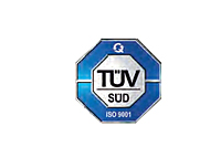 TUV SUD Certification