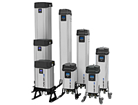 nano D-Series<sup>1</sup> Compressed Air Dryers