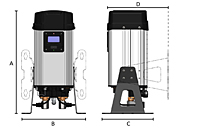 nano D-Series<sup>1</sup> Compressed Air Dryers - 2