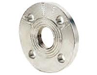 American National Standard Institute (ANSI) Female Threaded Flanges