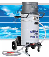 Industrial Vacuums (WS Series)