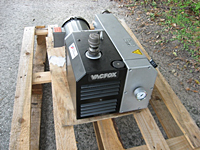 Used Rietschle VAC-FOX