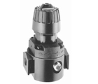 Wilkerson P15/P16 Inline Regulator