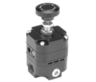 Wilkerson P17 Inline Regulator