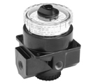 Wilkerson R21 Inline Regulator