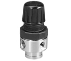 Wilkerson SR2 Inline Regulator