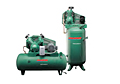 Centurion II Reciprocating Air Compressors