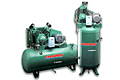 PL Series Oil-Lubricated Reciprocating Air Compressors