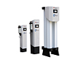 Dryspell Plus Desiccant Compressed Air Dryers