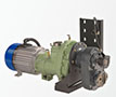 V3™ Power Take Off (PTO) Shaft Driven Air Compressors with Generator and SAE B Pump Pad