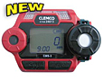 Clemco CMS-3 Carbon Monoxide Monitor