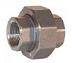 Forged Steel Threaded Union