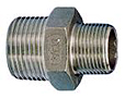 316 Stainless Steel Reducing Hex Nipple