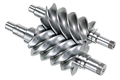 logo rotary screws