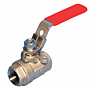 Stainless Steel Sliding Lock Ball Valve