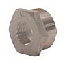 316 Stainless Steel Reducer Hex Bushing