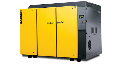 ESD 300 Kaeser Air Compressor Wiring Diagram on