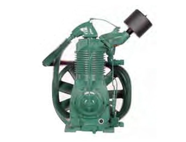 Item # BDRA-15K, Engine Driven Diesel On Compressed Air Systems, Inc