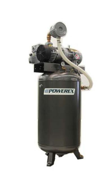 Industrial Vacuum Blower Systems : Item ivs scfm air flow model industrial