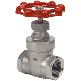 Stainless Steel Gate Valves On Compressed Air Systems Inc