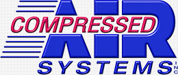 Compressed Air Logo