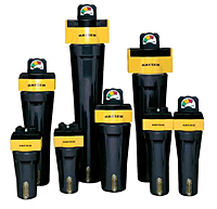 Filtration On Compressed Air Systems Inc