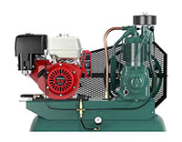 Engine Driven Two-Stage Reciprocating Air Compressors - 4