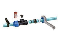 High Performance Compressed Air Pipe Systems