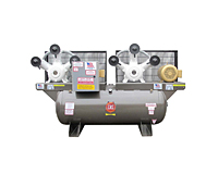 10 hp Oil Free Air Compressors - 2