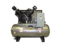 25 hp Reciprocating Air Compressors