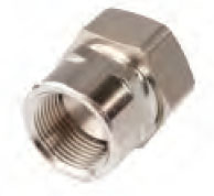 Female National Pipe Thread (NPT) Fittings