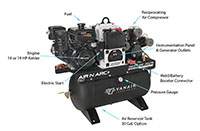 Air N Arc® 150 All-In-One Power System® - 2