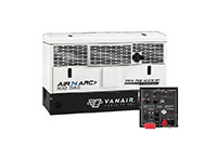Air N Arc® 300 Diesel and Gas All in One Power System® - 2