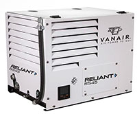Reliant™ RS45 Hydraulic Driven Air Compressors
