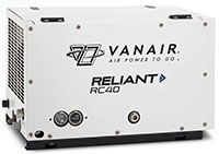Reliant™ RC40 Hydraulic Driven Air Compressors