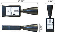 Ultrasonic Air Leak Detectors - 2