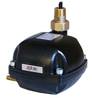 Jorc MAGY-UL Magnetically Operated Zero Air Loss Drains for Filters