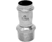 Male National Pipe Thread (NPT) Adapters