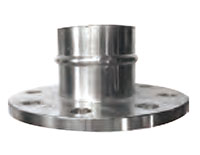 5 Inch (in) Pipe Size by 5 Inch (in) Flange Size American National Standard Institute (ANSI) Flange (51370090003)