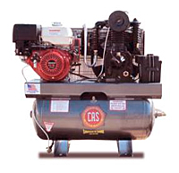 CAS Portable Reciprocating Compressor