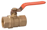 Global Brass Ball Valve