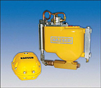 Kaeser Automatic Magnetic Drains