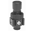 Wilkerson R12 Inline Regulator