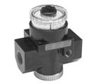 Wilkerson R31 Inline Regulator