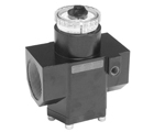 Wilkerson R41 Inline Regulator