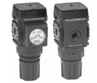 Wilkerson Inline Regulator R08