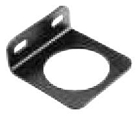 Wilkerson Regulator L-Bracket